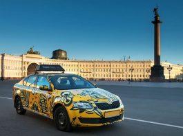 Лицензия на такси в СПб.